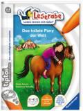 Ravensburger tiptoi Buch Leserabe Das tollste Pony der Welt 00600