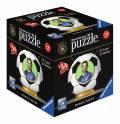 54 Teile Ravensburger 3D Puzzle Ball WM 2018 Manuel Neuer 11926