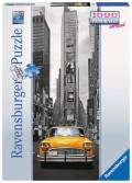 1000 Teile Ravensburger Puzzle Panorama New York Taxi 15119