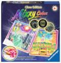 Ravensburger Mixxy Colors Wasserfarben Glow Edition 2er Set Leuchtendes New York 29438