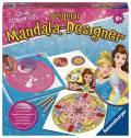 Ravensburger Creation Mandala Designer Midi Disney Princess 29702