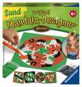 Ravensburger Creation Mandala Designer Sand Mini Horses 29836