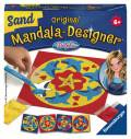 Ravensburger Creation Mandala Designer Sand Mini Dolphin 29858
