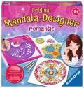 Ravensburger Creation Mandala Designer Midi Romantic 29871
