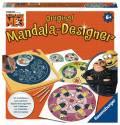 Ravensburger Creation Mandala Designer Midi Ich Einfach unverbesserlich 3 29996