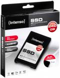 Intenso SSD interne Festplatte High Performance TLC 2,5 Zoll 240GB SATA III