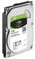 Seagate HDD interne Festplatte BarraCuda 3,5 Zoll 1TB 64MB SATA III ST1000DM010