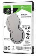 Seagate HDD interne Festplatte BarraCuda 2,5 Zoll 2TB 128MB SATA III ST2000LM015