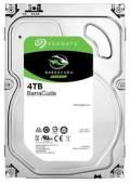 Seagate HDD interne Festplatte BarraCuda 3,5 Zoll 4TB 64MB SATA III ST4000DM005