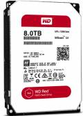WD Western Digital HDD interne Festplatte Red 3,5 Zoll 8TB 128MB SATA III WD80EFZX