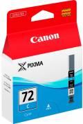 Canon Druckerpatrone original Tinte PGI-72 C cyan, blau