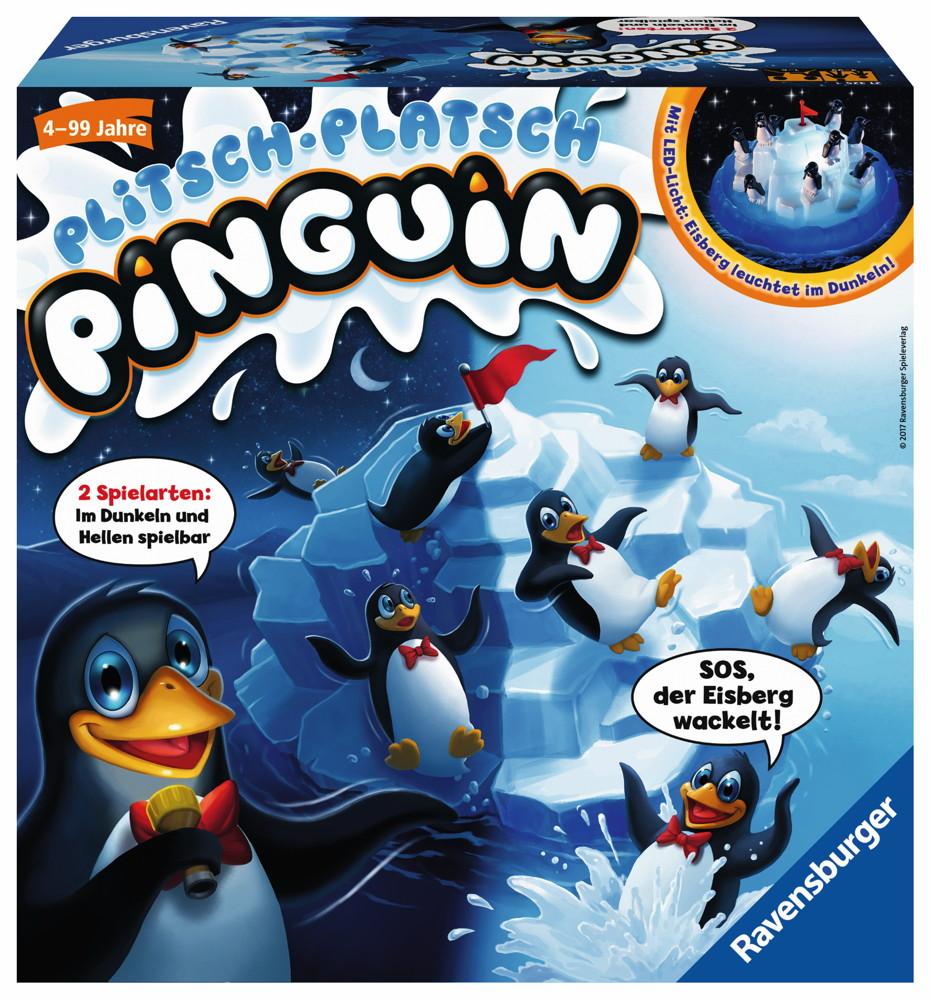 Spiele Pinguin