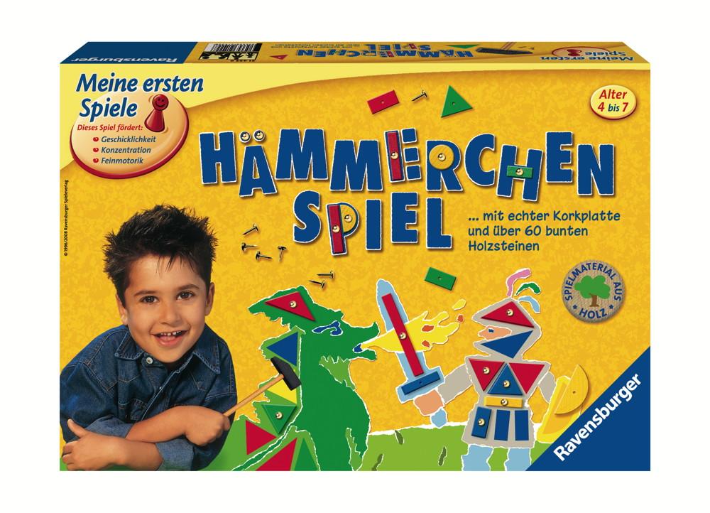 Meine Ersten Spiele Ravensburger