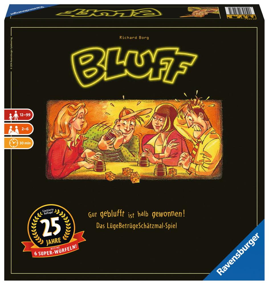 Bluff WГјrfelspiel