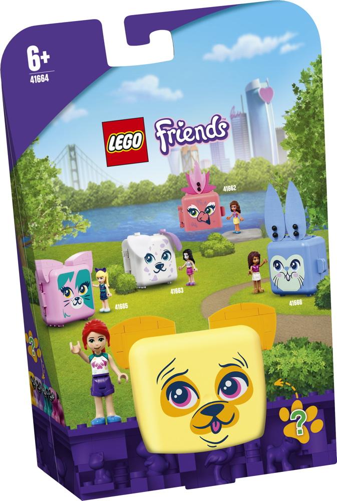 LEGO® Friends Magische Würfel Mias Mops-Würfel 40 Teile 41664
