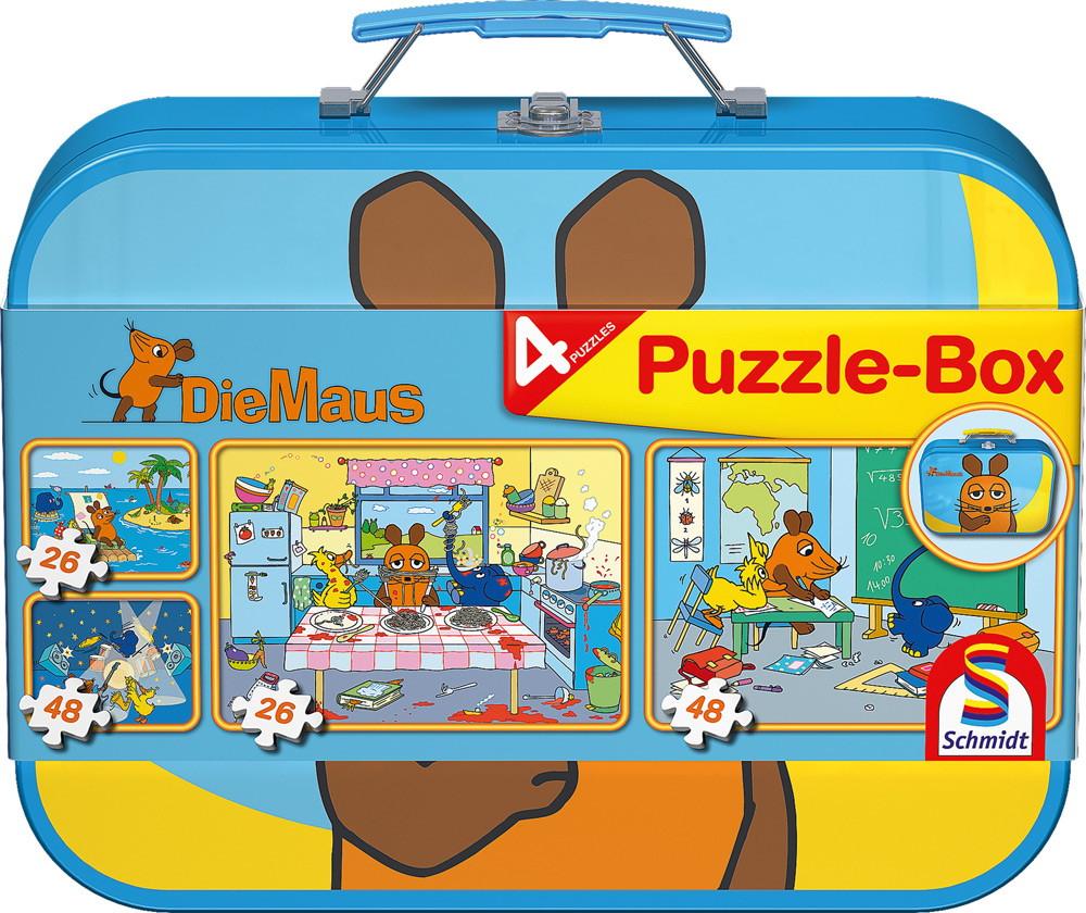 Kinder Puzzle Spiele