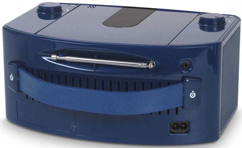 bigben bluetooth tragbarer cd player cd57 union jack mp3. Black Bedroom Furniture Sets. Home Design Ideas