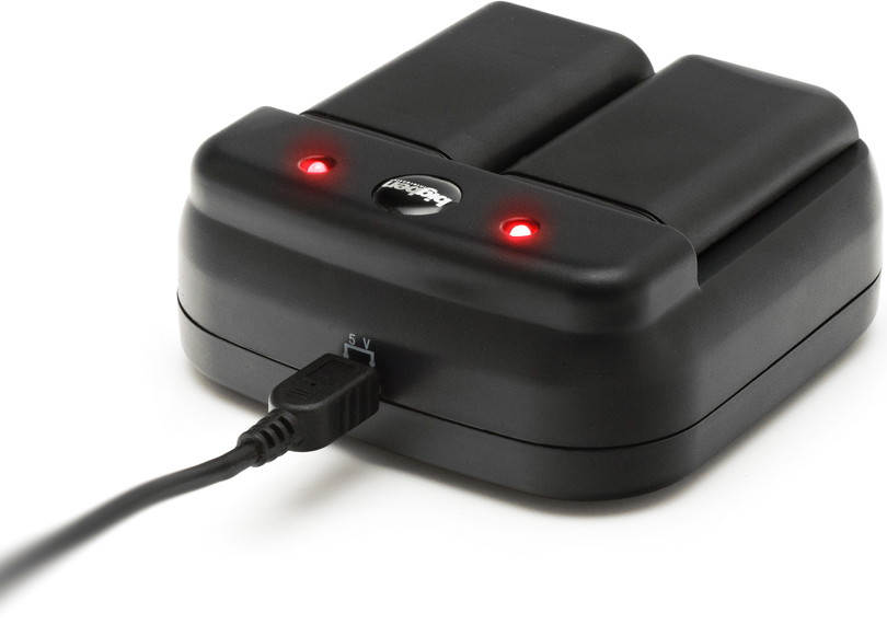 bigben xbox 360 usb ladestation f r 2 controller akkus. Black Bedroom Furniture Sets. Home Design Ideas