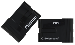 CnMemory USB Stick 16GB Speicherstick Minimo