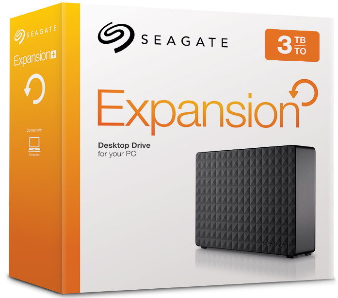 seagate hdd externe festplatte expansion 3 5 zoll 3tb usb. Black Bedroom Furniture Sets. Home Design Ideas