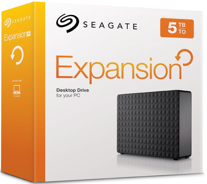 seagate hdd externe festplatte expansion 3 5 zoll 5tb usb. Black Bedroom Furniture Sets. Home Design Ideas