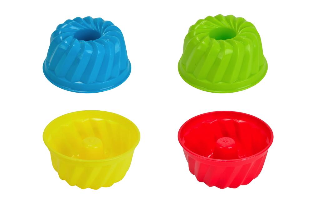 Simba Outdoor Spielzeug Sand & Strand Sandform Kuchen zufällige Auswahl 107106226