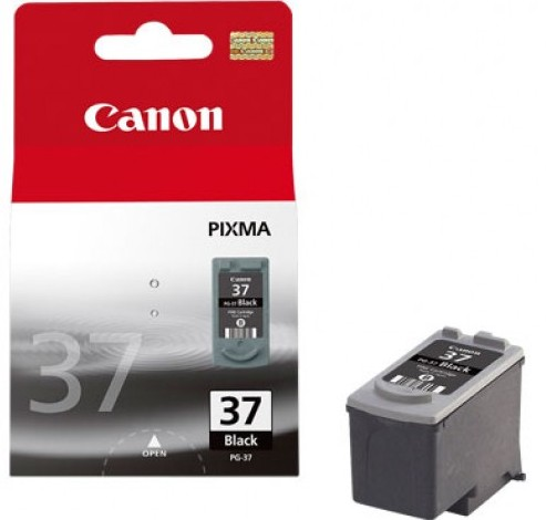Canon ORIGINAL Tintenpatrone PG-37 11ml black schwarz