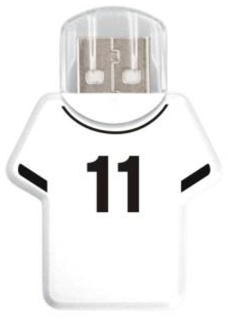 4GB Fussball-Trikot USB-Stick