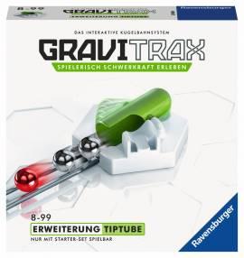 Ravensburger Brainteaser GraviTrax Erweiterung TipTube 27618 - Bild vergrößern