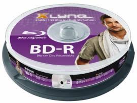 50 Xlyne Rohlinge Blu-ray BD-R 25GB 4x Spindel Sonderposten - Bild vergrößern