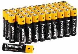 40 Intenso Energy Ultra AAA / Micro Alkaline Batterien im 40er Shrink Pack - Bild vergrößern
