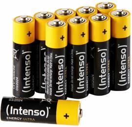 100 Intenso Energy Ultra AA / Mignon Alkaline Batterien lose - Bild vergrößern