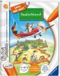 Ravensburger tiptoi Buch Lern mit mir! Deutschland 00013