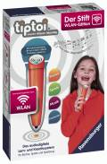 Ravensburger tiptoi Der Stift - WLAN-Edition 00036