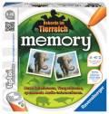 Ravensburger tiptoi Lernspiel memory Rekorde im Tierreich 00519