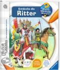 Ravensburger tiptoi Buch Wieso? Weshalb? Warum? Band 11 Entdecke die Ritter 00590
