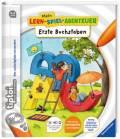 Ravensburger tiptoi Buch Mein-Lernspiel-Abenteuer Erste Buchstaben 00609