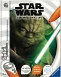 Ravensburger tiptoi Buch Star Wars Der Weg der Jedi 00673