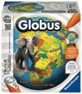 Ravensburger tiptoi Lernspiel Der interaktive Globus 00787