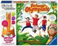 Ravensburger tiptoi Bewegungsspiel active Set Dschungel-Olympiade 00849