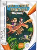 Ravensburger tiptoi Buch Lese-Lausch-Abenteuer Zauberwald 00903