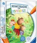 Ravensburger tiptoi Buch Create Schatzsuche im Dschungel 55415