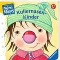 Ravensburger ministeps Buch Kullernasen-Kinder 04099