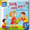 Ravensburger ministeps Buch Sing mit mir! Meine allerersten Kinderlieder 04118