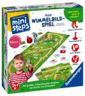 Ravensburger ministeps Lernspiel Spiel Mein Wimmelbild-Spiel 04142