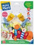 Ravensburger ministeps Spielzeug Kinderwagen-Kette 04448
