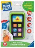 Ravensburger ministeps Spielzeug Mein erstes Smart-Phone 04475