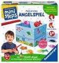 Ravensburger ministeps Spielzeug Mein erstes Angelspiel 04511