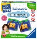 Ravensburger ministeps Spielzeug Kuschelweiches memory 04512