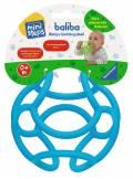 Ravensburger ministeps Spielzeug Beiß- und Greifball baliba blau 04550